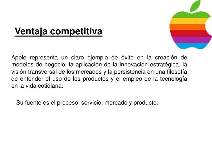 Ventaja competitiva<br />La ventaja competitiva de Dell se debe a algo más que su famoso modelo de negocios: apostar más a...