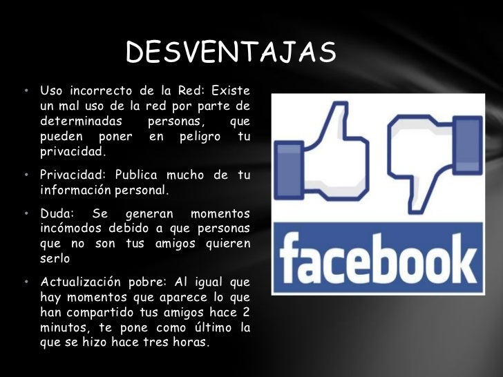 Peligro de las redes sociales 2  authorstream.