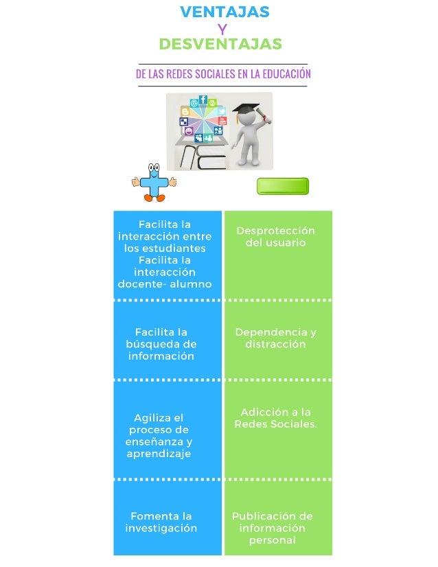 Educaci n y redes sociales