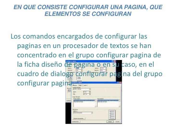 Ventajas y desventajas de los procesadores de textos
