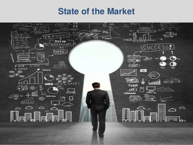 © 2014 Ventana Research5 © 2014 Ventana Research5 State of the Market