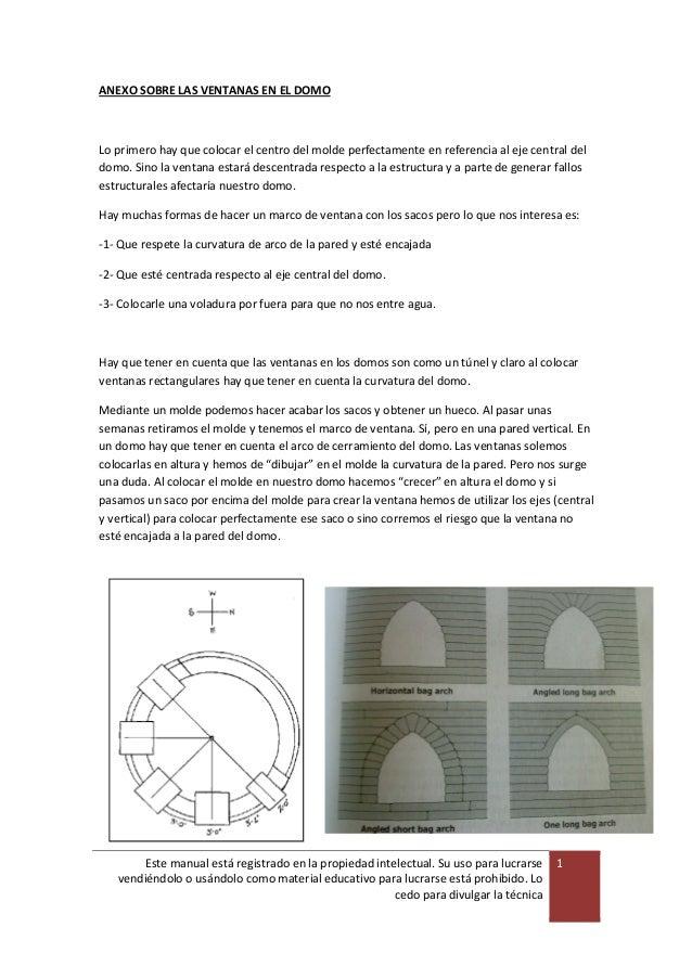 Este manual está registrado en la propiedad intelectual. Su uso para lucrarse vendiéndolo o usándolo como material educati...