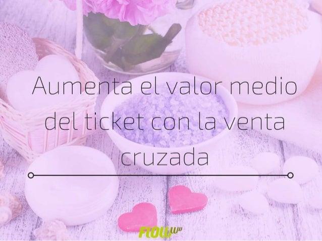 Los temas a tratar en este webinar serán: • Importancia del valor medio del ticket • Cross-selling o venta cruzada • Cómo ...