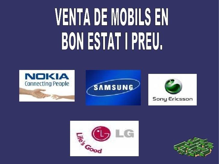 VENTA DE MOBILS EN  BON ESTAT I PREU.