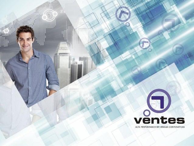 >>   Quem Somos e o Que FazemosHá 18 anos, a Ventes apoia seus clientes paraalcançarem resultados excepcionais e sustentáv...