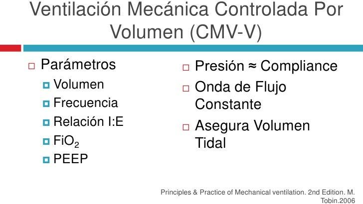 Ventilaci n mec nica - Ventilacion mecanica controlada ...
