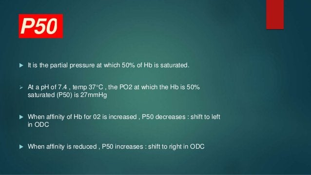 Carbon Monoxide Poisoning  Hb has 200 times higher affinity for CO than O2  50% saturated at 0.4mmhg  Displaces O2 from...