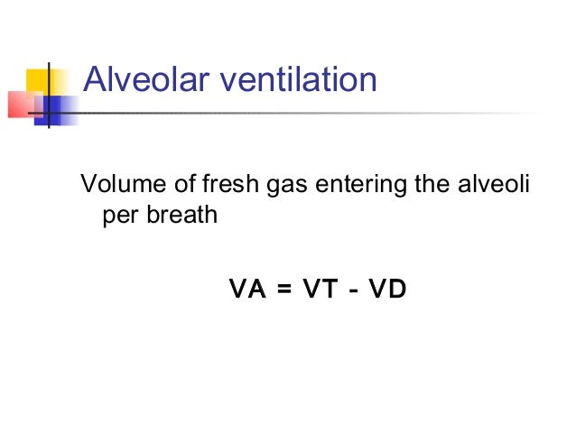 basics of mechanical ventilation pdf