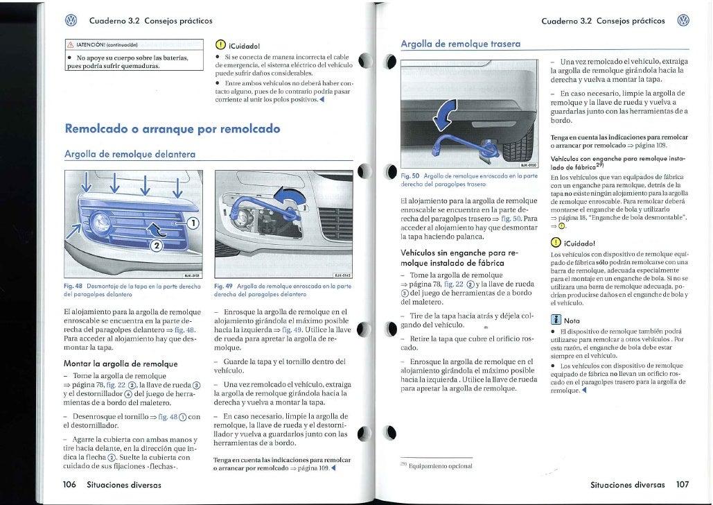 manual vw vento en espa ol rh slideshare net manual de usuario volkswagen vento manual de propietario vw vento