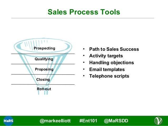 techniques for sales