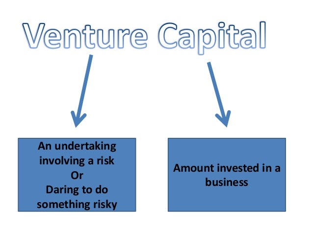 Image result for Venture Capital Investment
