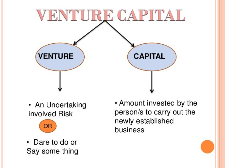 how venture capitalists evaluate potential venture The six sets of things venture capital investors look for in a start-up, in order of importance, are: people / → management that can get the job done a large, rapidly expanding market.