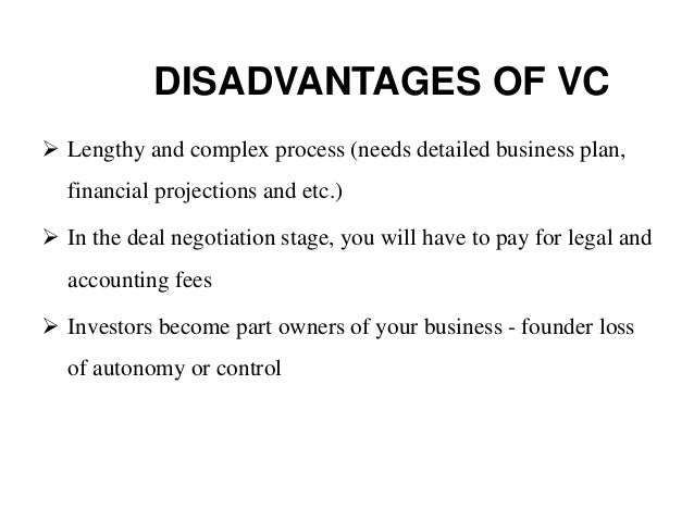 Advantages and Disadvantages of Having Business ...