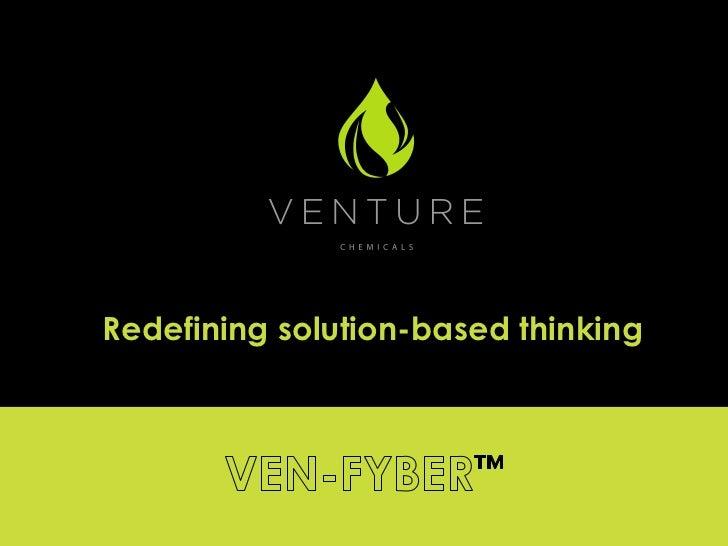 Venture Fyber Presentation