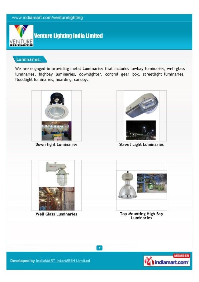 3.  sc 1 st  SlideShare & Venture Lighting India Limited Chennai Luminaries azcodes.com