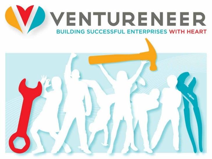 Ventureneer social media best practices for nonprofits-stengel Slide 1