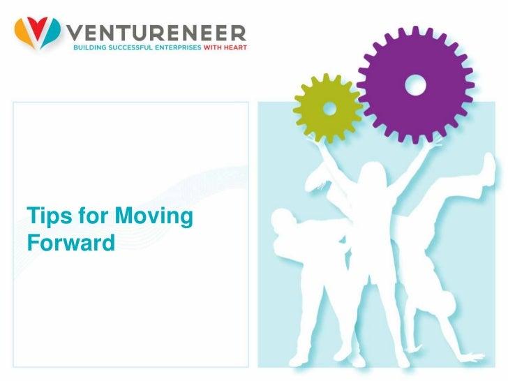 Tips for MovingForward38