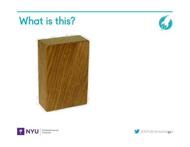 @NYUEntrepreneur What is this? 87