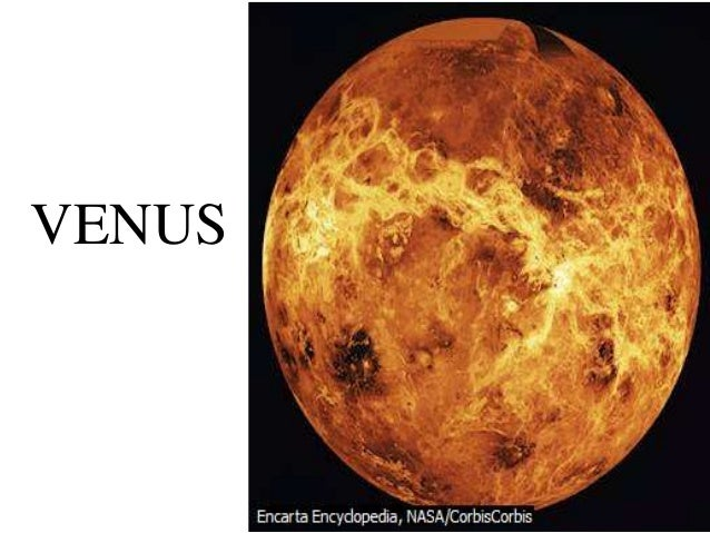 planet venus the veiled and hottest planet