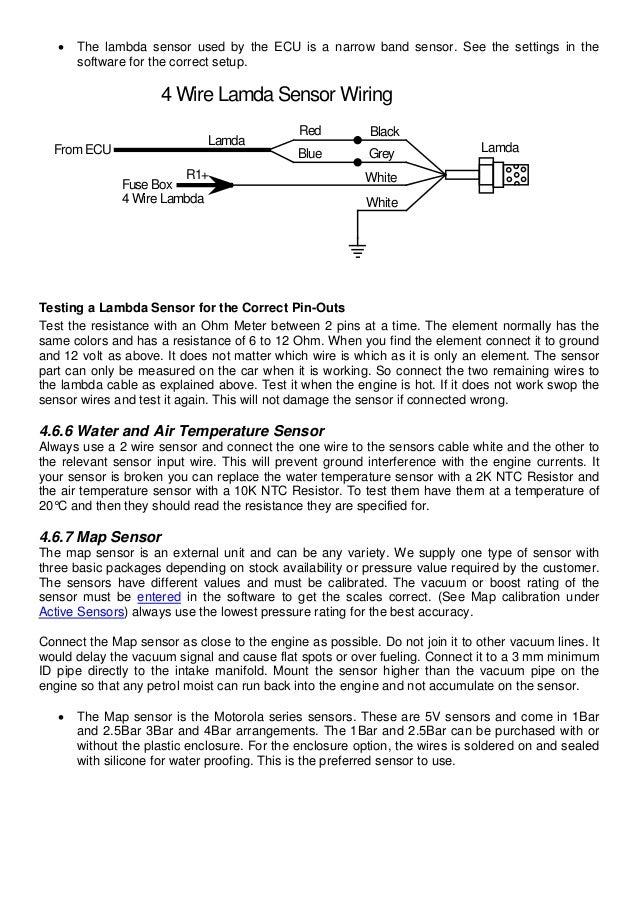 Venus ecu user manual ver2.2.4.0