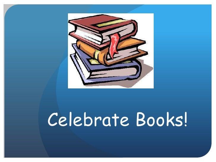 Celebrate Books!