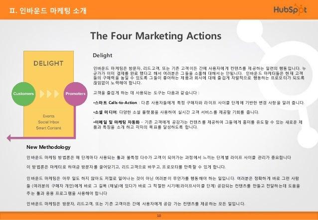 Ⅱ. 인바운드 마케팅 소개  Why Inbound Marketing? 인바운드마케팅  온라인마케팅 44%의 이메일 캠페인은 개봉 하지 않음  소셜미디어를 통한 고객에 대한 이해를 통해  86%는 TV 커머셜 광고에 시청...