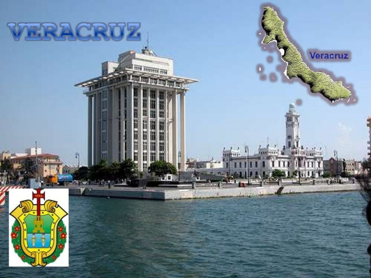 • Con una extensión de 71,820 km2, el estado mexicano  de Veracruz de Ignacio de la Llave ocupa el onceavo  lugar nacional...