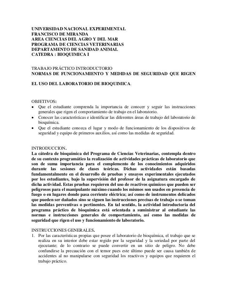 UNIVERSIDAD NACIONAL EXPERIMENTALFRANCISCO DE MIRANDAAREA CIENCIAS DEL AGRO Y DEL MARPROGRAMA DE CIENCIAS VETERINARIASDEPA...