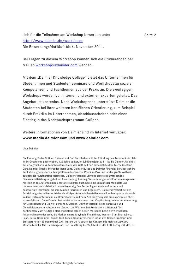 Veranstaltungshinweis_Daimler Knowledge College_Stärken stärken.pdf Slide 2