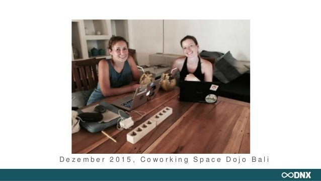 DNX Workshop ★ Wie du als Virtueller Assistent ins Digitale Nomadenleben startest - Vera Ruttkowski & Tanja Baumann Slide 2