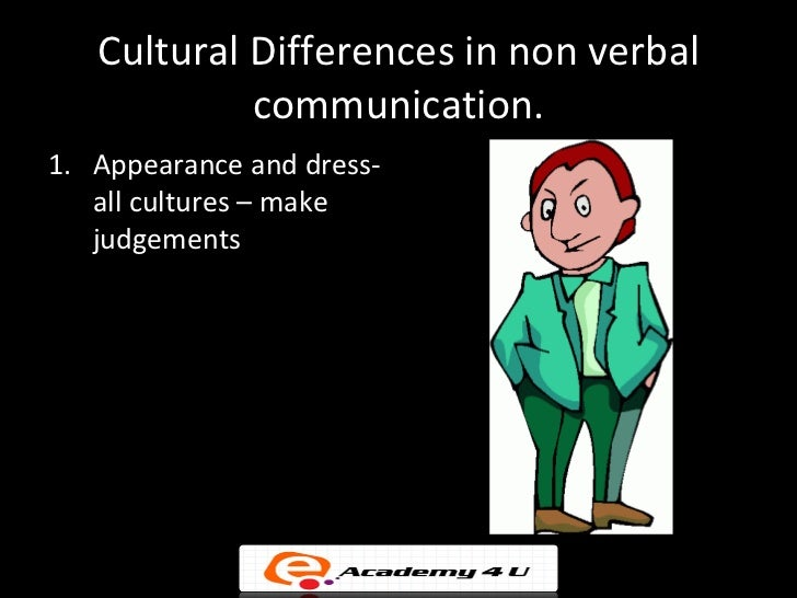 the non verbal culture of the turkish people essay Non verbal communication across cultures  but that people in these settings tend to place less importance on  communication skills - verbal and non-verbal.