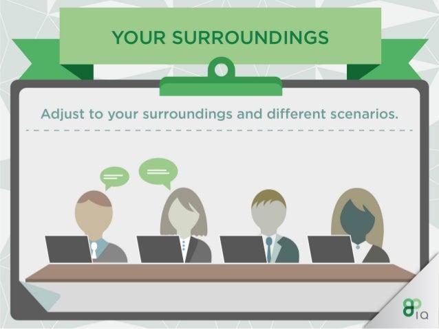 IQ Work Hacks : Verbal communication  Slide 12