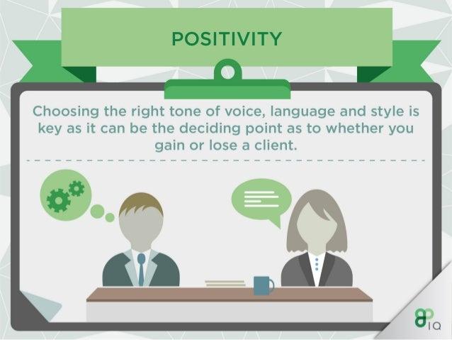 IQ Work Hacks : Verbal communication  Slide 21