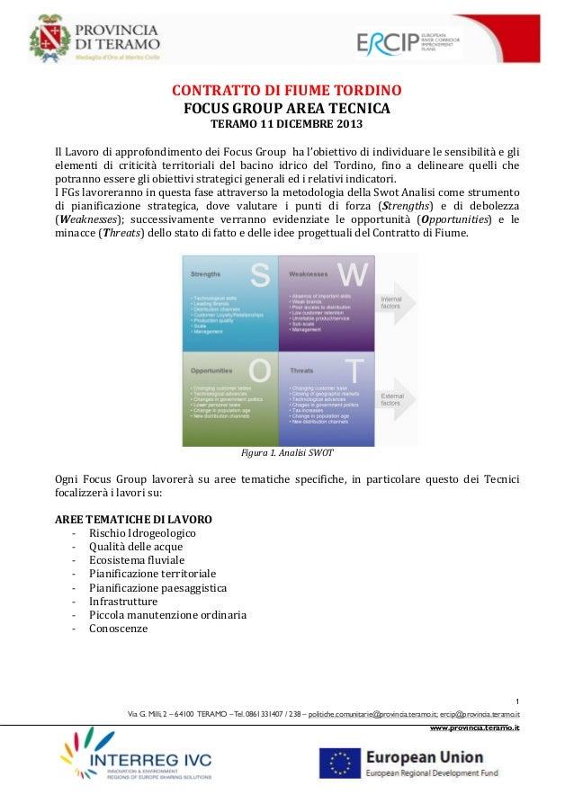 Via G. Milli,2 – 64100 TERAMO –Tel.0861331407 / 238 – politiche.comunitarie@provincia.teramo.it; ercip@provincia.teramo.it...