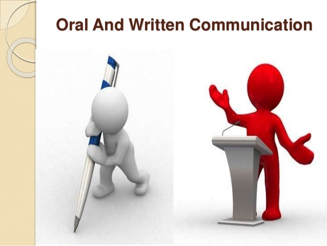 oral and written communication skills essay Oral vs written communication essays: over 180,000 oral vs written communication essays, oral vs written communication term papers, oral vs written communication.