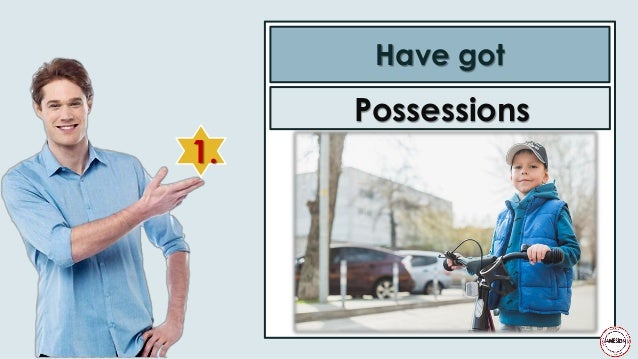 Have got Possessions 1.