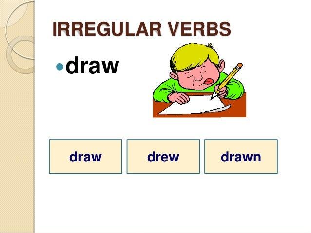 Past Irregular Verbs