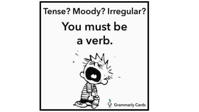 moods sentence and factual tense forms Among the synthetic verb forms there are those which are used independently and those which are used to build other verb forms they are four in number: the category of tense.