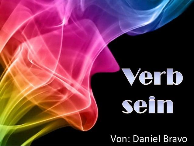 Von: Daniel Bravo