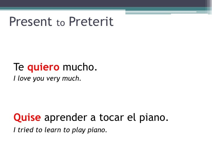 meaning of te quiero mucho