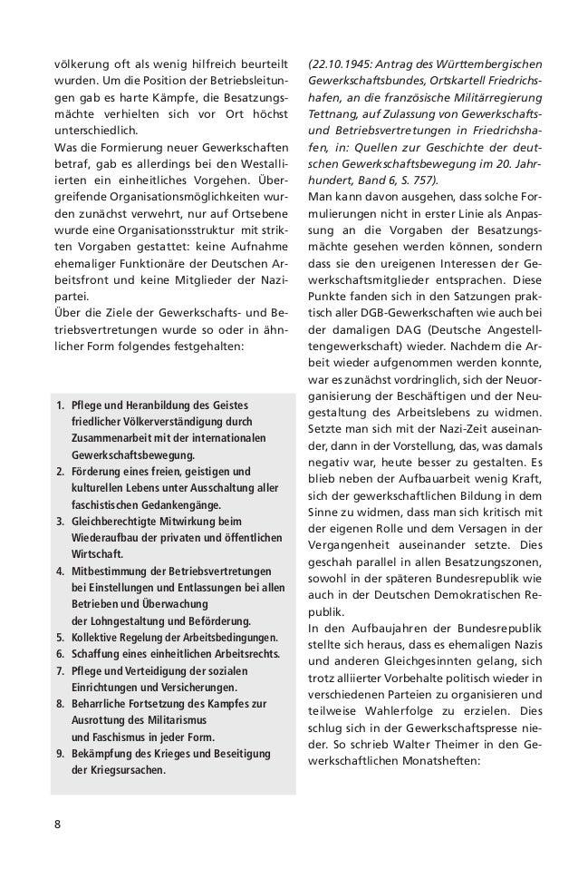 9die Forderung nach einem Verbot der NPDansehen, ist die Diskussion genau die Glei-che. Der Staat soll verbieten, das ford...