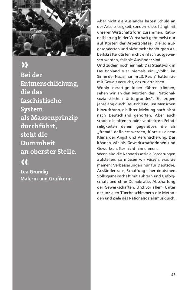 44LiteraturAmadeu-Antonio-Stiftung (05.02.12):Erkennen. Benennen. Verändern.Gruppenbezogene Menschenfeindlichkeithttp://ww...
