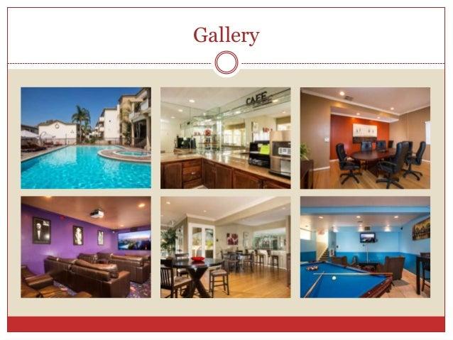 Verdugo Village Apartments In Glendale Ca