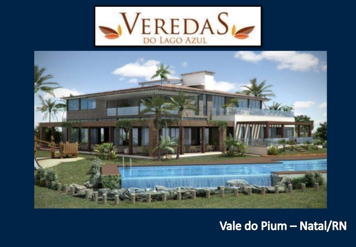 Vale do Pium – Natal/RN<br />