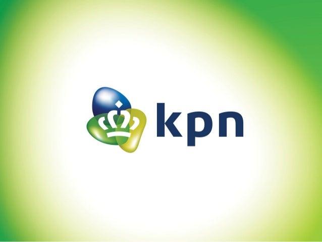 KPN VerenigingsactieAlbert GunsingMaud GoppelSil Vlieg2 November 2012