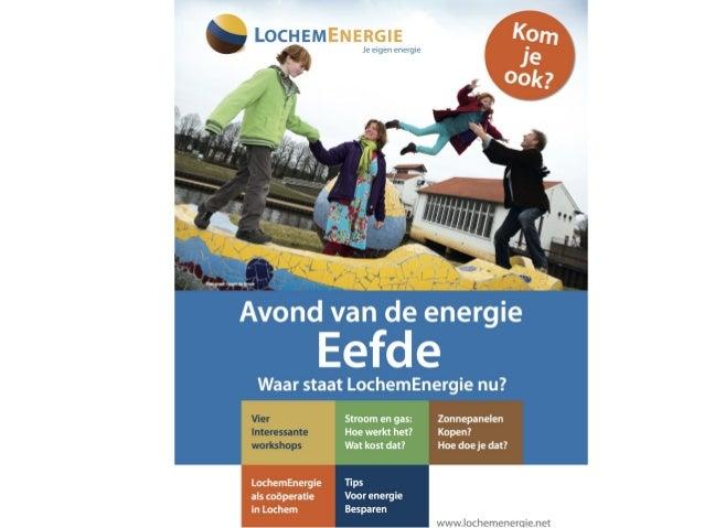 Energiekosten steeds groteraandeel in woonlasten