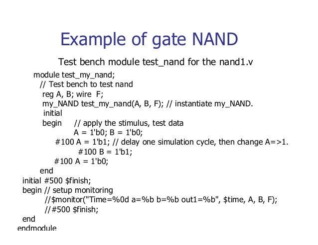 Nonblocking Assignments in Verilog Synthesis Coding