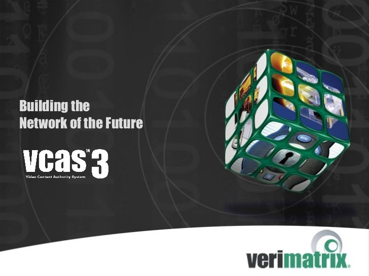 Building theNetwork of the Future