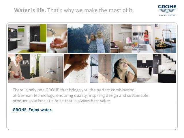veris digital grohe sales gurgaon 9958284002. Black Bedroom Furniture Sets. Home Design Ideas