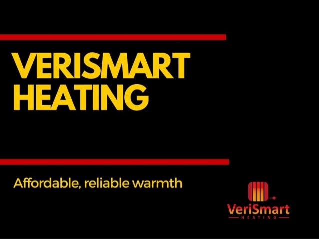 Veri smart product presentation slides